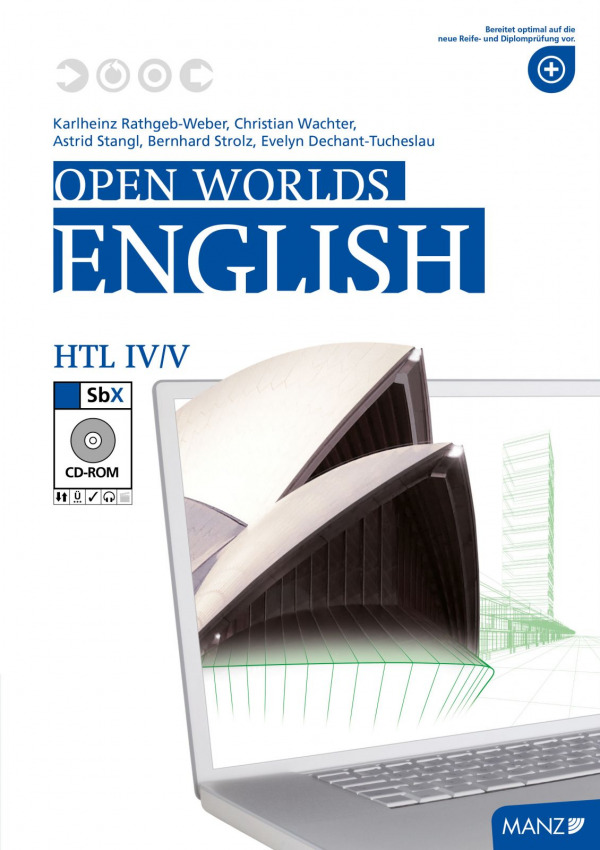 Open Worlds HTL Band IV/V, Manz