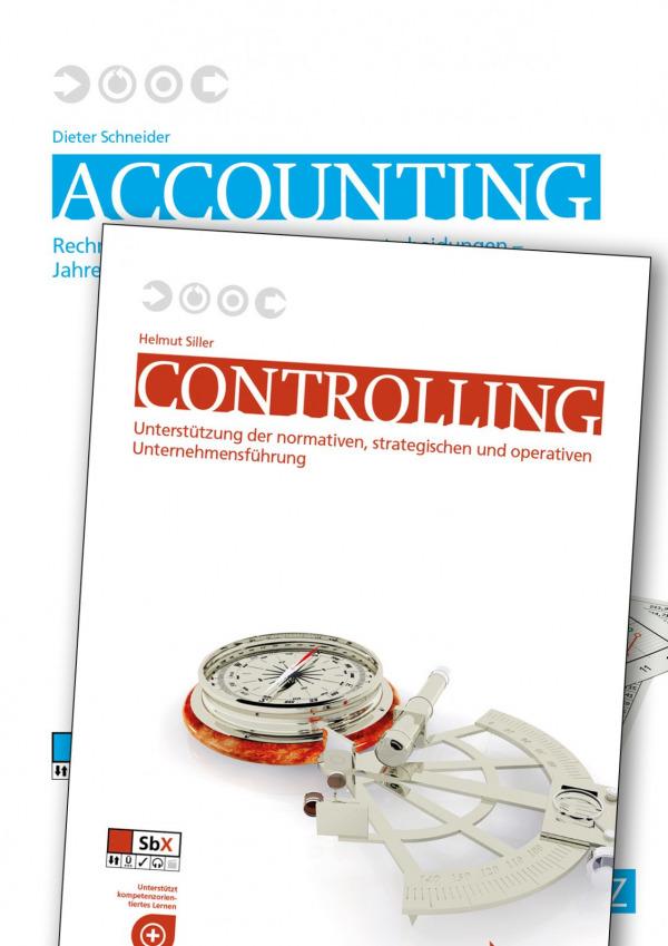 Controlling und Accounting, Manz