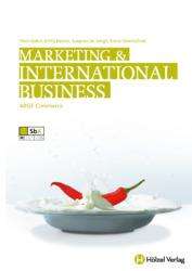 Marketing & International Business (Arge Commerce), Manz