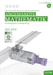 Angewandte Mathematik HTL IV/V, Manz