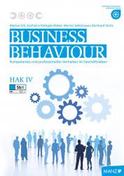 Business Behaviour HAK IV, Manz