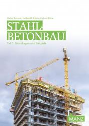 Stahlbetonbau, Teil 1, Manz