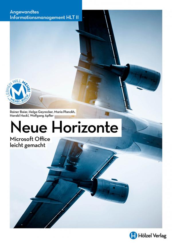 Angewandtes Informationsmanagement HLT II, Manz
