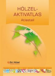 Hölzel-Aktivatlas - Atlasteil, Manz