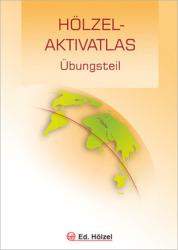 Hölzel-Aktivatlas - Übungsteil, Manz