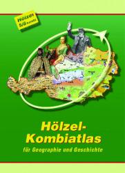 Hölzel-Kombiatlas, Manz