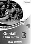 Genial! Duo Physik 3 (Serviceteil), Manz