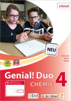 Genial Duo Chemie Hoelzel Verlag Lernen will mehr