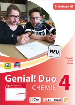 Genial Duo Chemie Verlag Hoelzel