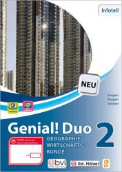 Genial! Duo GW 2 - Infoteil, Manz