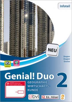 Genial Duo GW Hoelzel Verrlag Infoteil