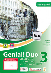 Genial! Duo GSK/PB 3 - Trainingsteil, Manz
