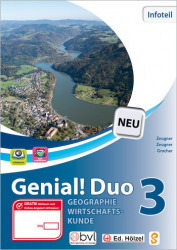 Genial! Duo GW 3 - Infoteil, Manz