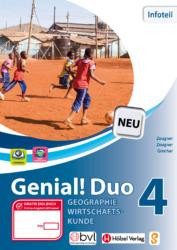 Genial! Duo GW 4 - Infoteil, Manz