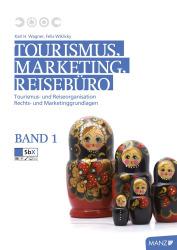 Tourismus, Marketing, Reisebüro 1, Manz