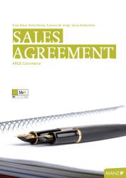Sales Agreement (Arge Commerce), Manz