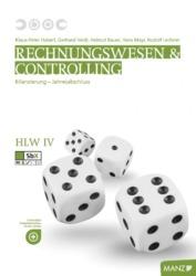 Rechnungswesen & Controlling HLW IV, Manz