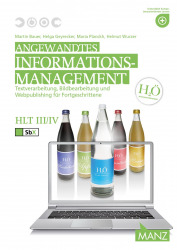 Angewandtes Informationsmanagement HLT III/IV, Manz