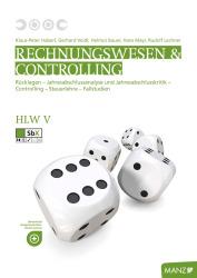 Rechnungswesen & Controlling HLW V, Manz