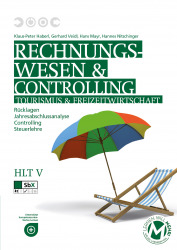 Rechnungswesen & Controlling HLT V, Manz